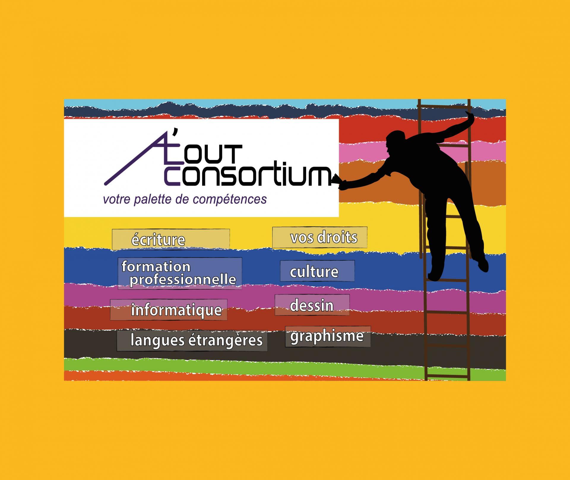 A'tout Consortium - Aix-en-Provence