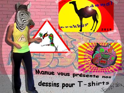 Mur tshirt